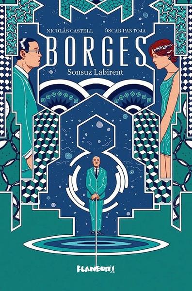 Borges - Sonsuz Labirent