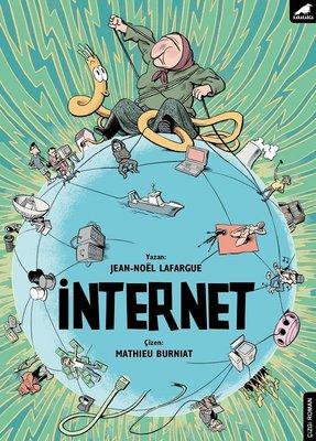 İnternet; Sanalın Ötesinde