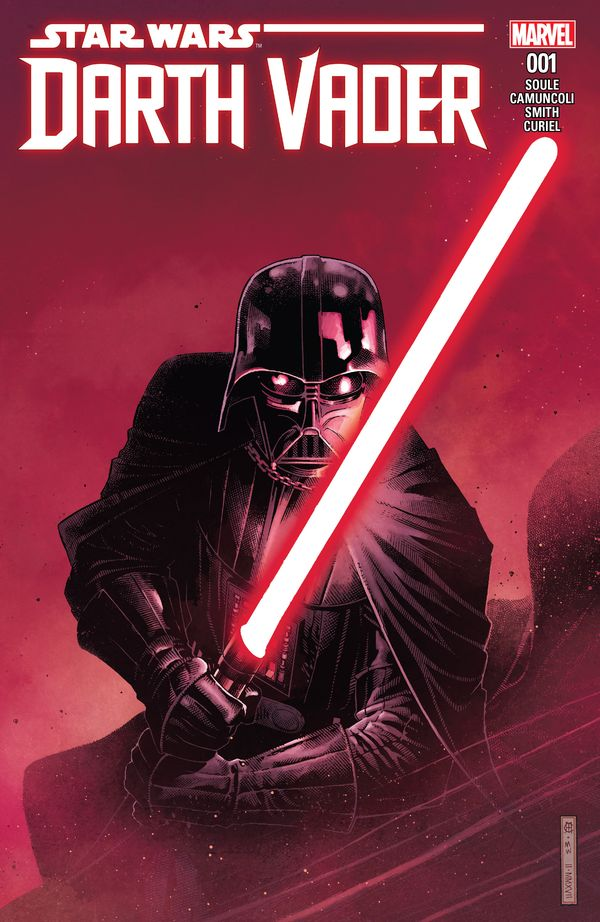 STAR WARS DARTH VADER DARK LORD SITH TP VOL 1 IMPERIAL MACH