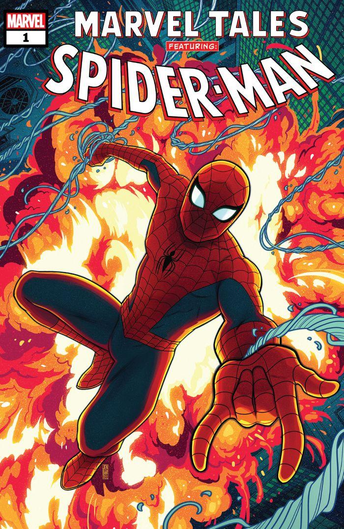 Marvels Spider-Man: The Animated Series - Season 1