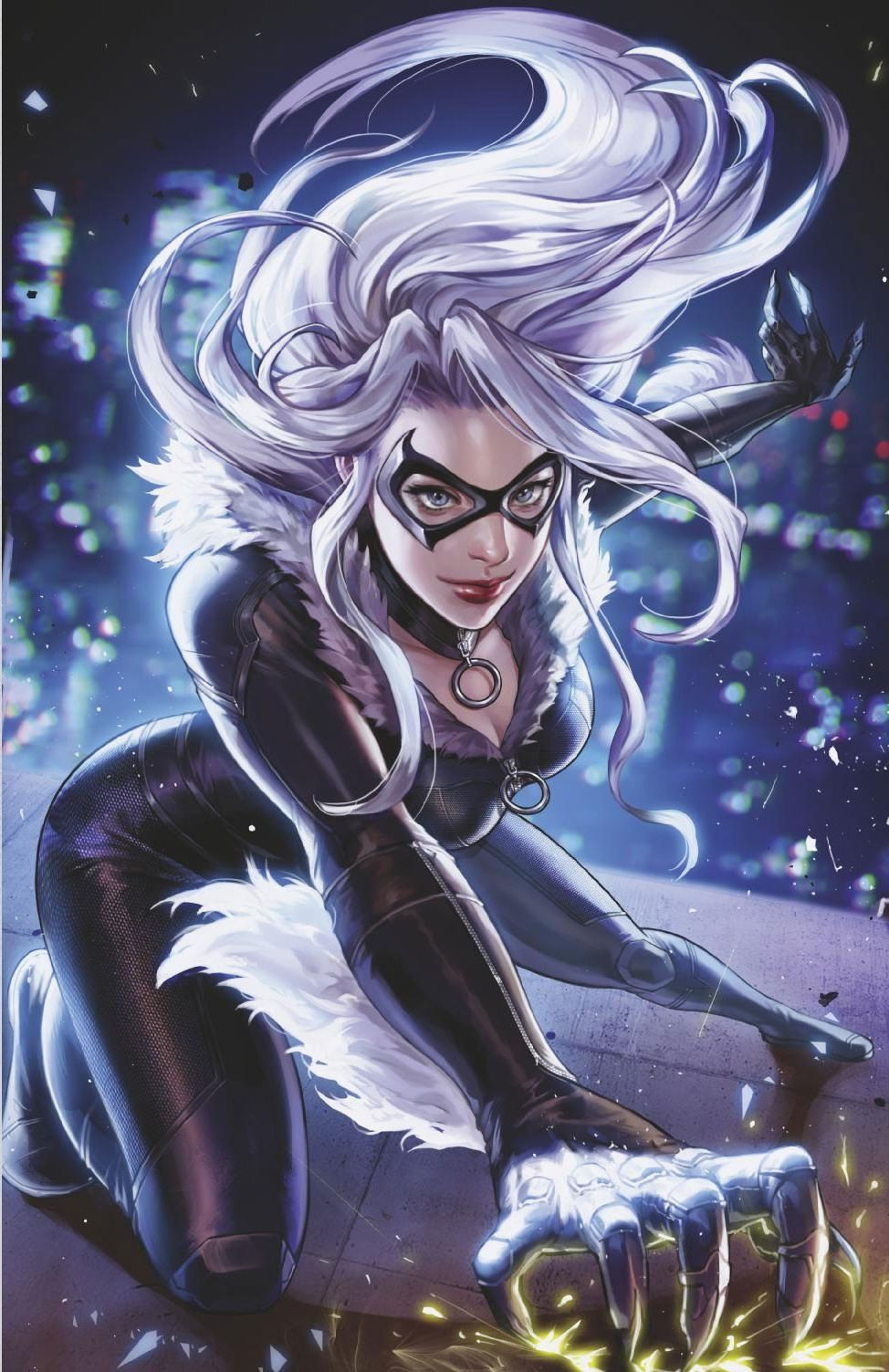 AMAZING SPIDER-MAN #21 SUJIN JO MARVEL BATTLE LINES VARIANT