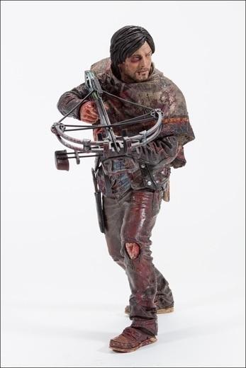 Daryl Dixon 10