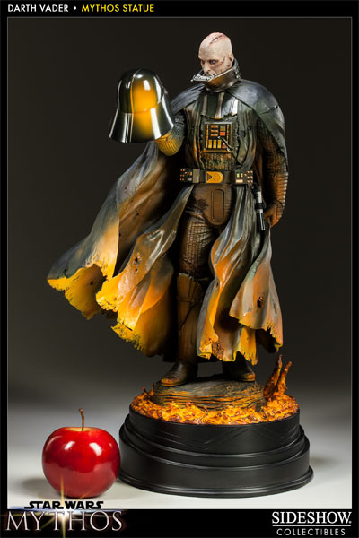Darth Vader Mythos Exclusive Statue