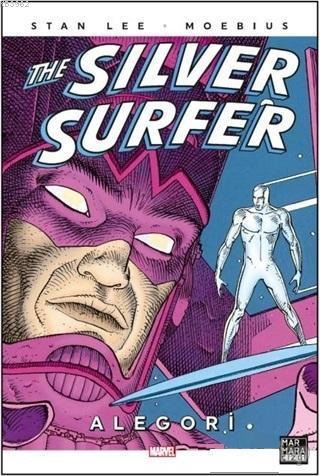 Silver Surfer Alegori
