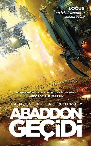 Abaddon Geçidi; Enginlik 3. Kitap