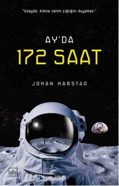 Ay'da 172 Saat