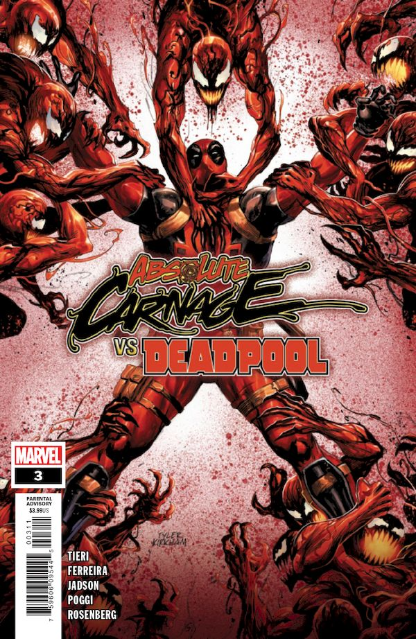 ABSOLUTE CARNAGE VS DEADPOOL #3 (OF 3)