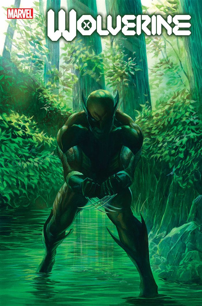 WOLVERINE #1 ALEX ROSS VARIANT DX