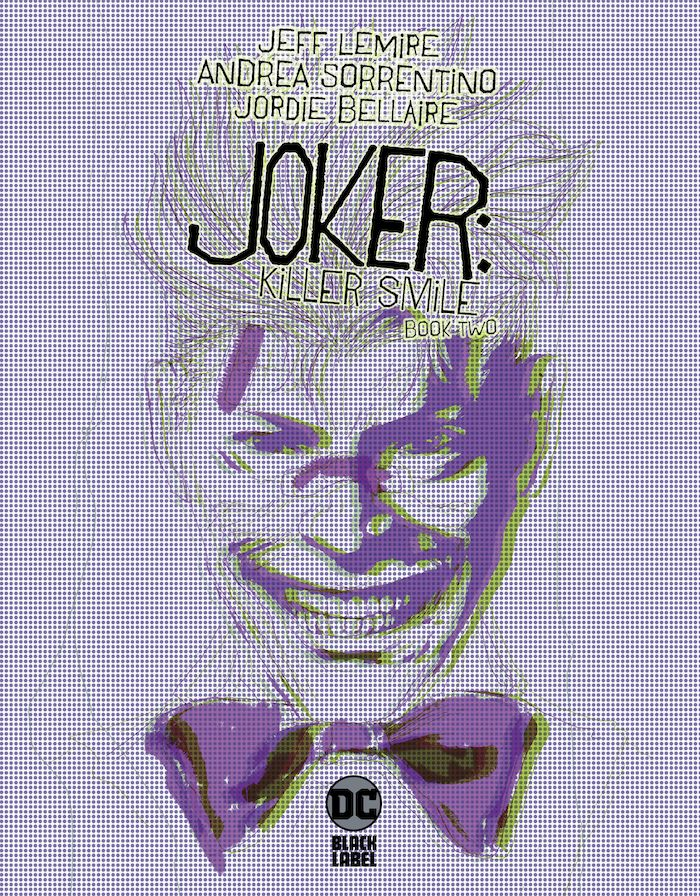 JOKER KILLER SMILE #2 (OF 3)