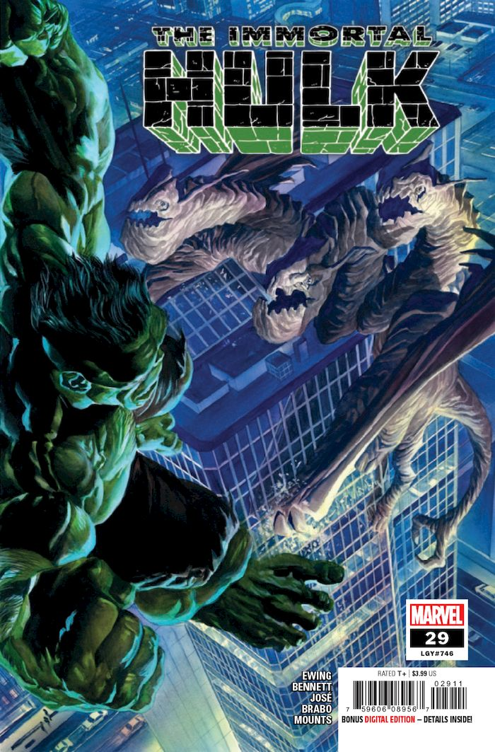 IMMORTAL HULK #29