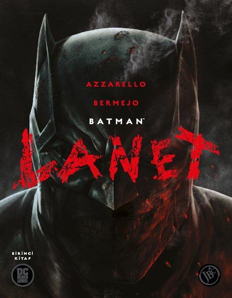 Batman: Lanet 1.Kitap
