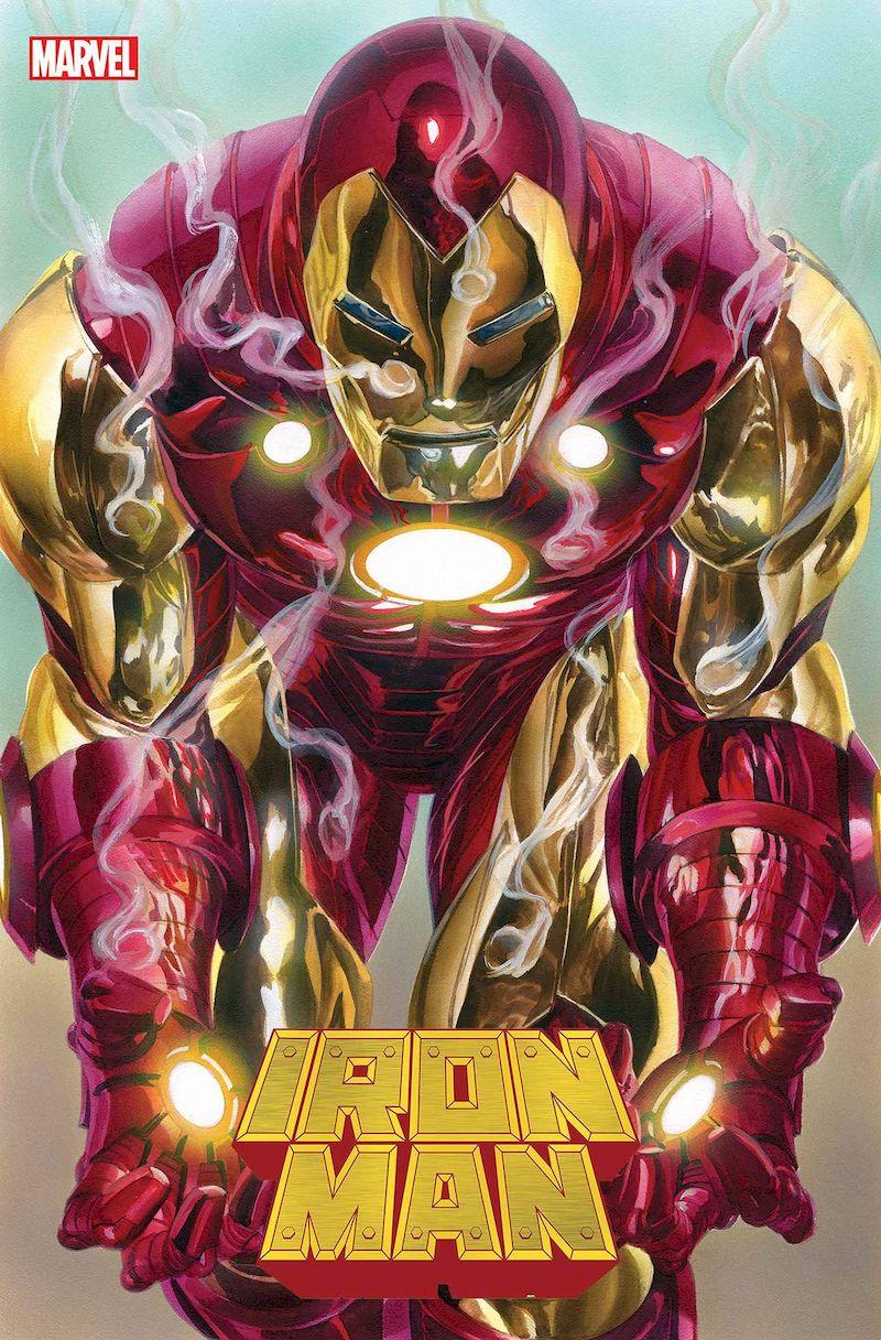 IRON MAN #2 - ÖN SİPARİŞ KAPORA ÖDEMESİ