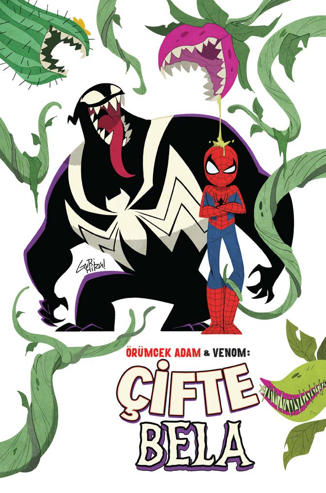 Örümcek Adam ve Venom: Çifte Bela Sayı 2