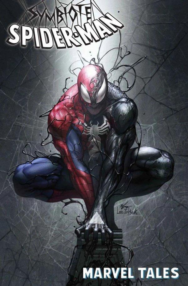 SYMBIOTE SPIDER-MAN MARVEL TALES #1 - ÖN SİPARİŞ KAPORA ÖDEMESİ