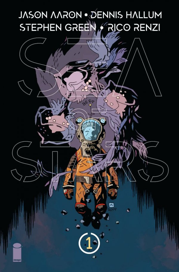 SEA OF STARS #1 COVER B MIGNOLA
