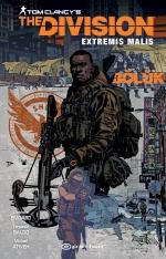 Bölük – Bir Tom Clancy's The Division Çizgi Romanı