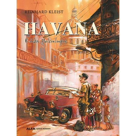 Havana - Reinhard Kleist