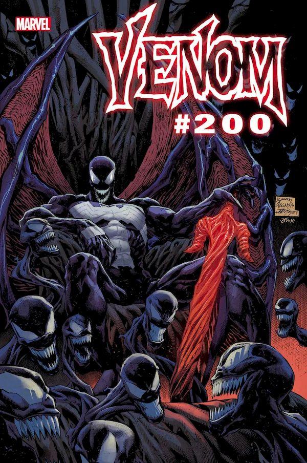 VENOM #35 200TH ISSUE (VENOM #200) - ÖN SİPARİŞ KAPORA ÖDEMESİ