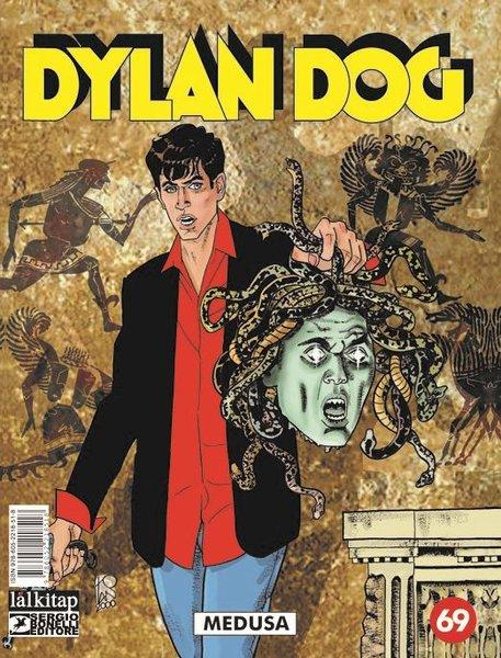 Dylan Dog Sayı 69 - Medusa
