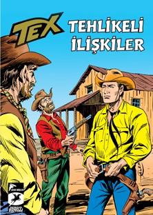 Tex Klasik Cilt 53