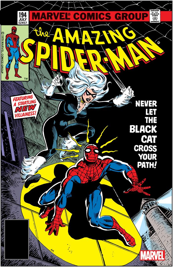 TRUE BELIEVERS KING IN BLACK BLACK CAT #1 + 1 Adet Yerli Karton ve Poşet