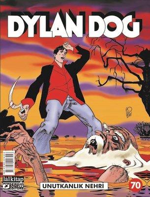 Dylan Dog Sayı: 70 - Unutkanlık Nehri