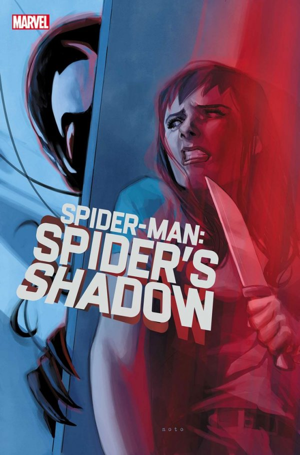 SPIDER-MAN SPIDERS SHADOW #2 (OF 4) - ÖN SİPARİŞ KAPORA ÖDEMESİ
