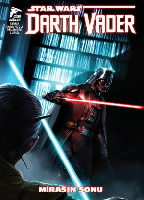 Star Wars: Darth Vader, Sith Kara Lordu, Cilt 2