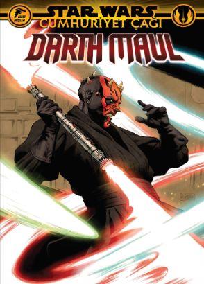 Star Wars: Cumhuriyet Çağı, Darth Maul