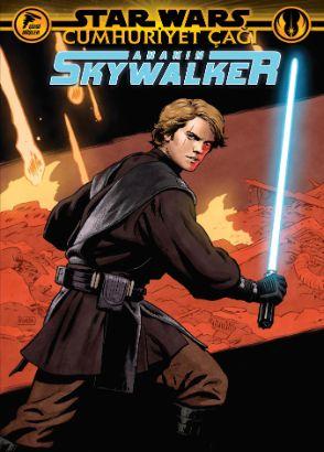 Star Wars: Cumhuriyet Çağı, Anakin Skywalker