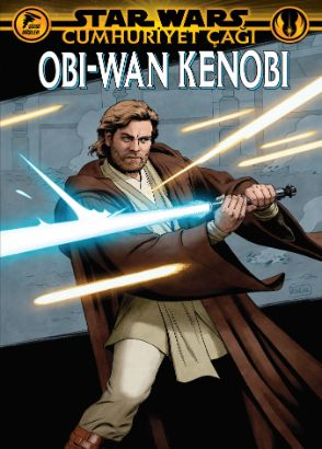 Star Wars: Cumhuriyet Çağı, Obi-Wan Kenobi
