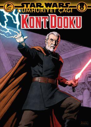 Star Wars: Cumhuriyet Çağı, Kont Dooku