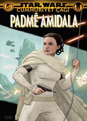 Star Wars: Cumhuriyet Çağı, Padmé Amidala
