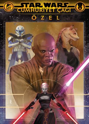 Star Wars: Cumhuriyet Çağı, Özel