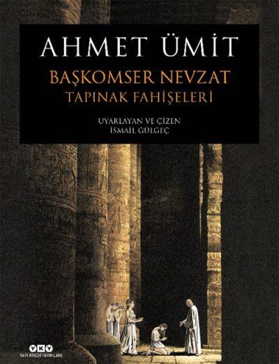 Başkomser Nevzat 2 – Tapınak Fahişeleri