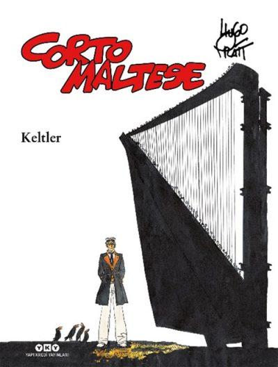 Corto Maltese 4 – Keltler