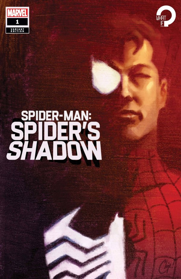 SPIDER-MAN SPIDERS SHADOW #1 (OF 4) ZDARSKY VARIANT - 1:25 VARIANT