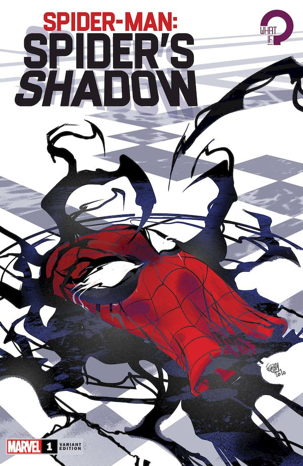 SPIDER-MAN SPIDERS SHADOW #1 (OF 4) FERRY VARIANT