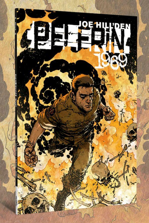 Pelerin 1969 - KAPAK A