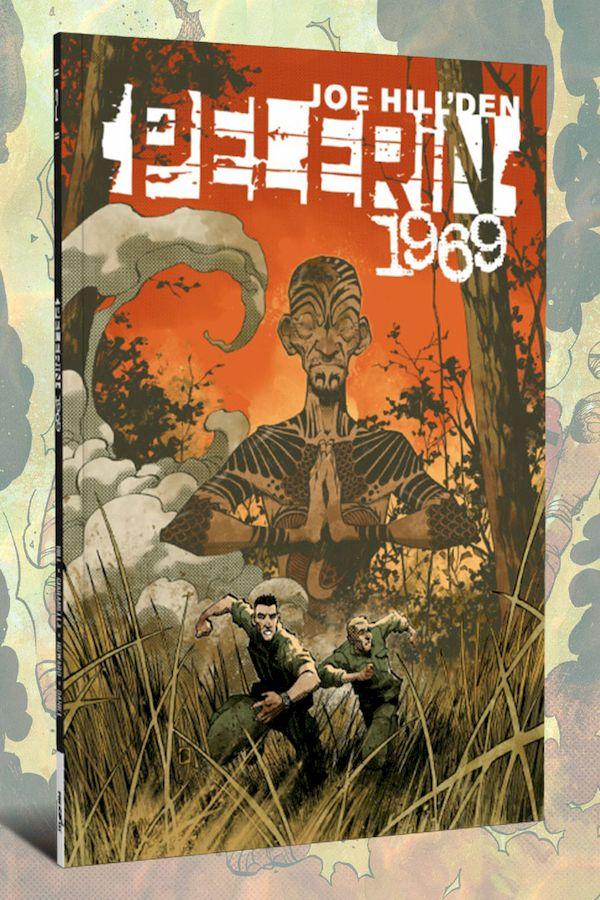 Pelerin 1969 - KAPAK B