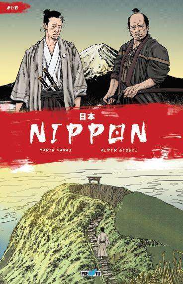 Nippon Sayı 1