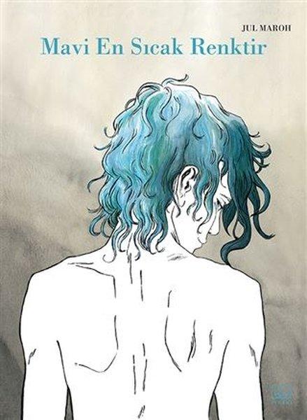Mavi En Sıcak Renktir (Le Bleu Est Une Couleur Chaude)