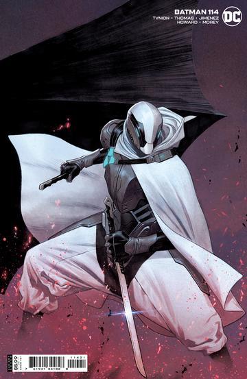BATMAN #114 - ÖN SİPARİŞ KAPORA ÖDEMESİ