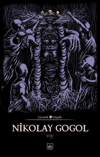 Viy - Karanlık Kitaplık