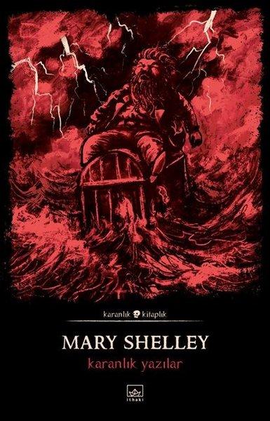 Karanlık Yazılar-Karanlık Kitaplık