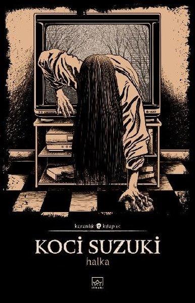 Halka - Karanlık Kitaplık