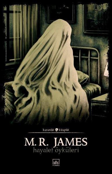 Hayalet Öyküleri-Karanlık Kitaplık