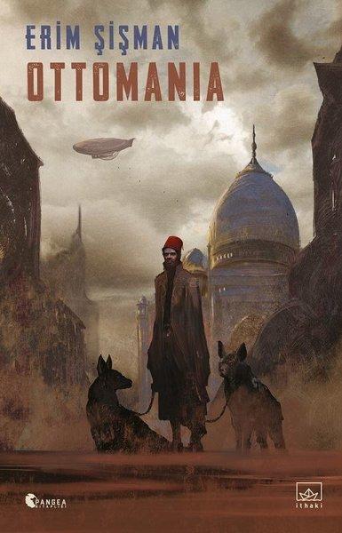 Ottomania (Pangea Kitaplığı)