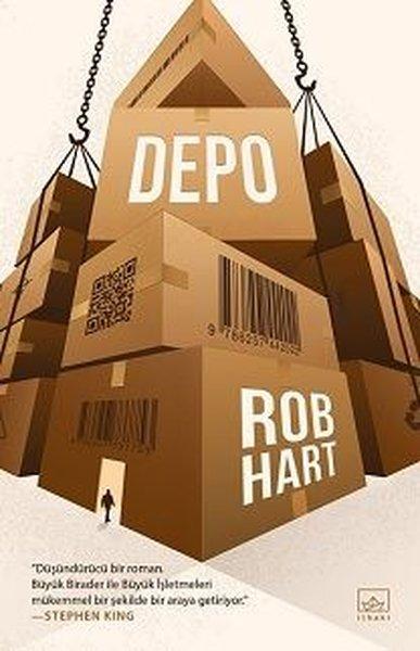 DEPO - Rob Hart