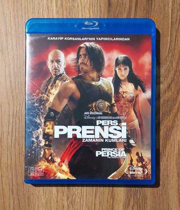 PRINCE OF PERSIA - PERS PRENSİ